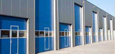 Commercial Doors, Docks U0026 Gates. We Are Also The Leading Commercial Garage  Door Supplier, Installation And Repair Service In Colorado Springs, CO.